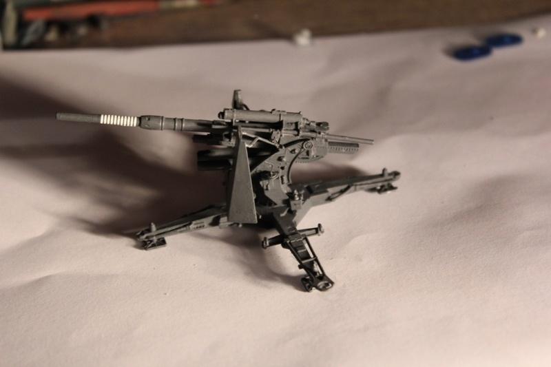 [zvezda] Flak 36/37 Acht-Acht   1/72° Thumb232