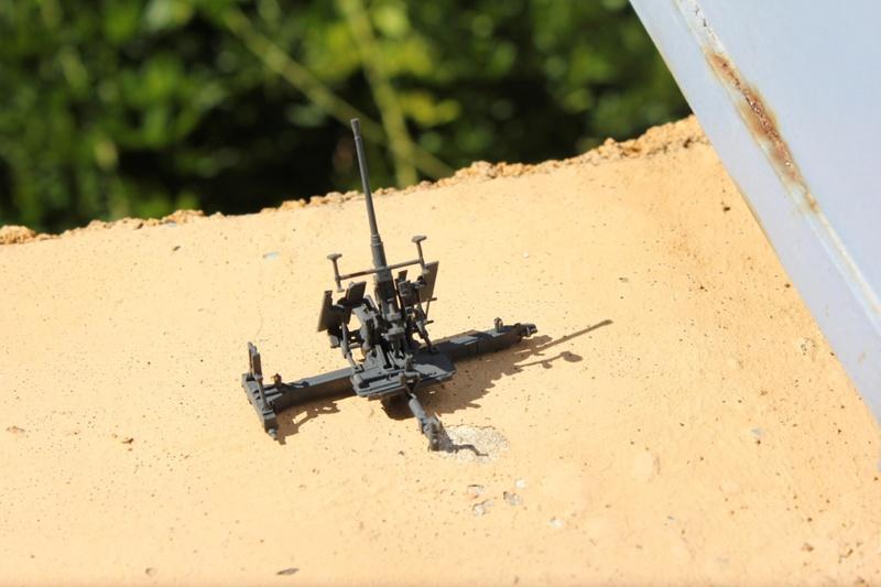[zvezda] Bofors 40mm Mk.1/2 au 1/72 Thumb257