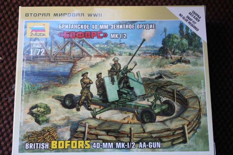 [zvezda] Bofors 40mm Mk.1/2 au 1/72 Thumb259