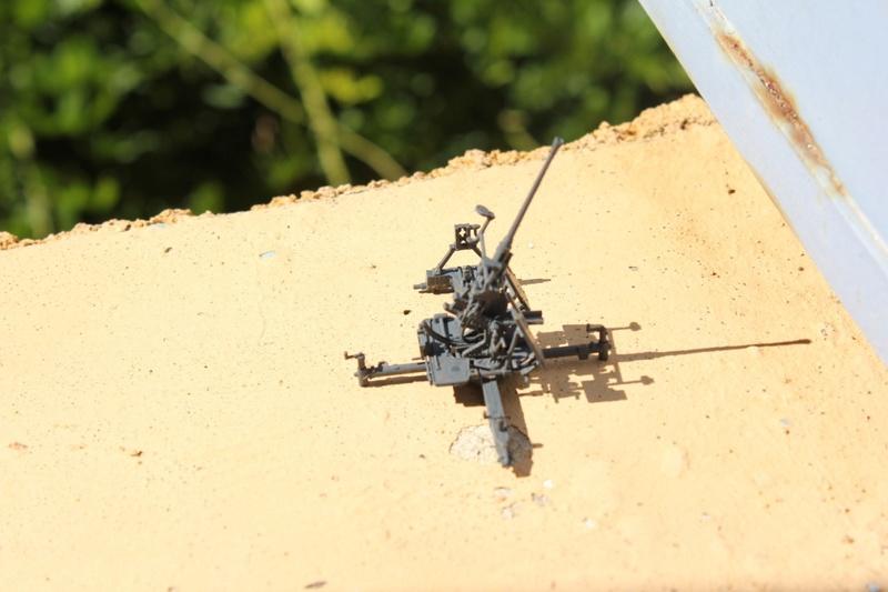 [zvezda] Bofors 40mm Mk.1/2 au 1/72 Thumb260