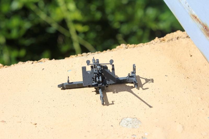 [zvezda] Bofors 40mm Mk.1/2 au 1/72 Thumb263