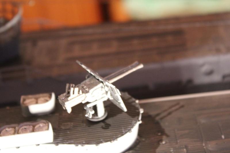 [revell] U-Boot typ IX-C/40 en cale sèche Thumb322