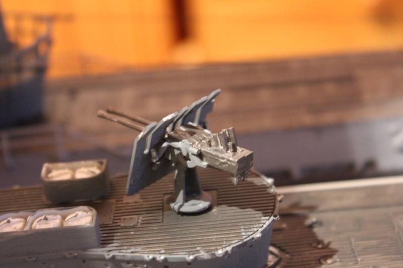 [revell] U-Boot typ IX-C/40 en cale sèche Thumb327