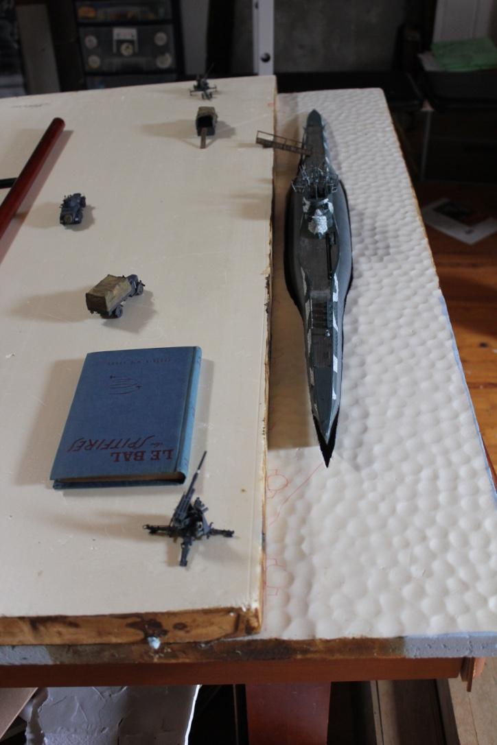 [revell] U-Boot typ VII C/41       au 1/72° - Page 2 Thumb330