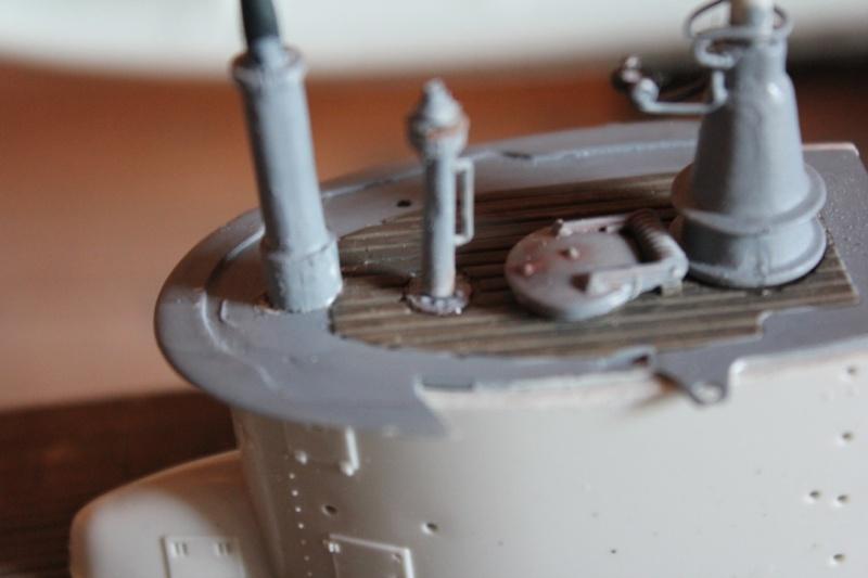 [revell] U-Boot typ VII C/41       au 1/72° Thumb_12