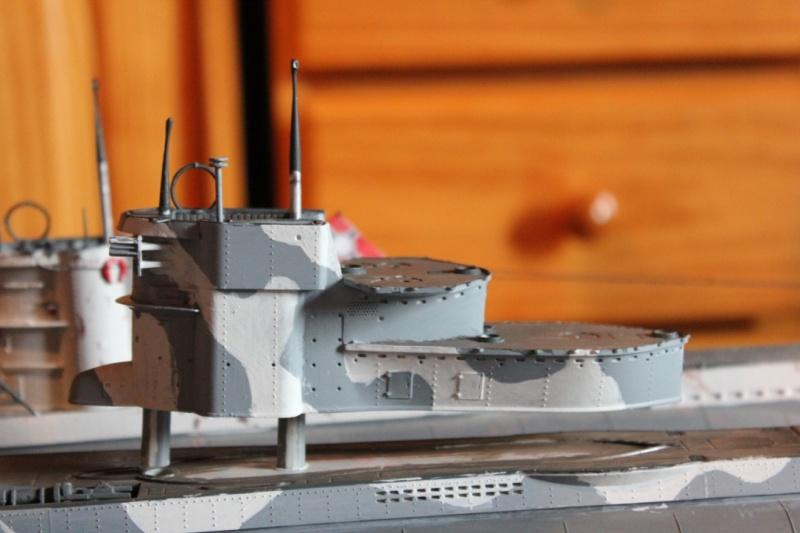 [revell] U-Boot typ VII C/41       au 1/72° Thumb_20