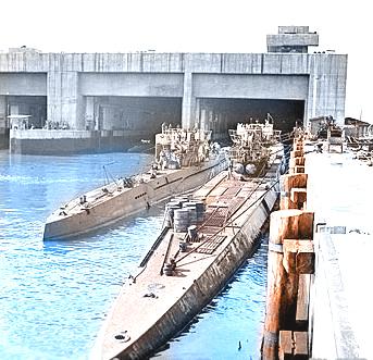 [revell] U-Boot typ VII C/41       au 1/72° - Page 2 Vii_y_10