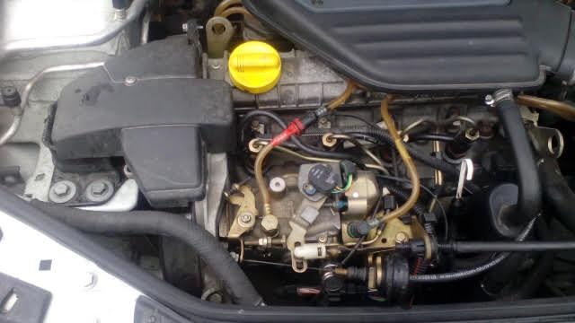 [ Renault clio 2 1.9D an 2000 ] Claquement moteur et manque de puissance (Résolu) 11
