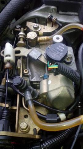 [ Renault clio 2 1.9D an 2000 ] Claquement moteur et manque de puissance (Résolu) 310