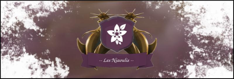La guilde des Niaoulis