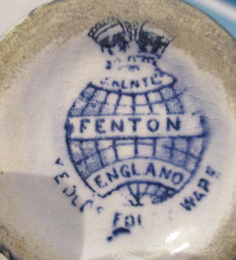 Help With Miniature Fenton James Kent Ltd Foley Ware Vase Img_0216