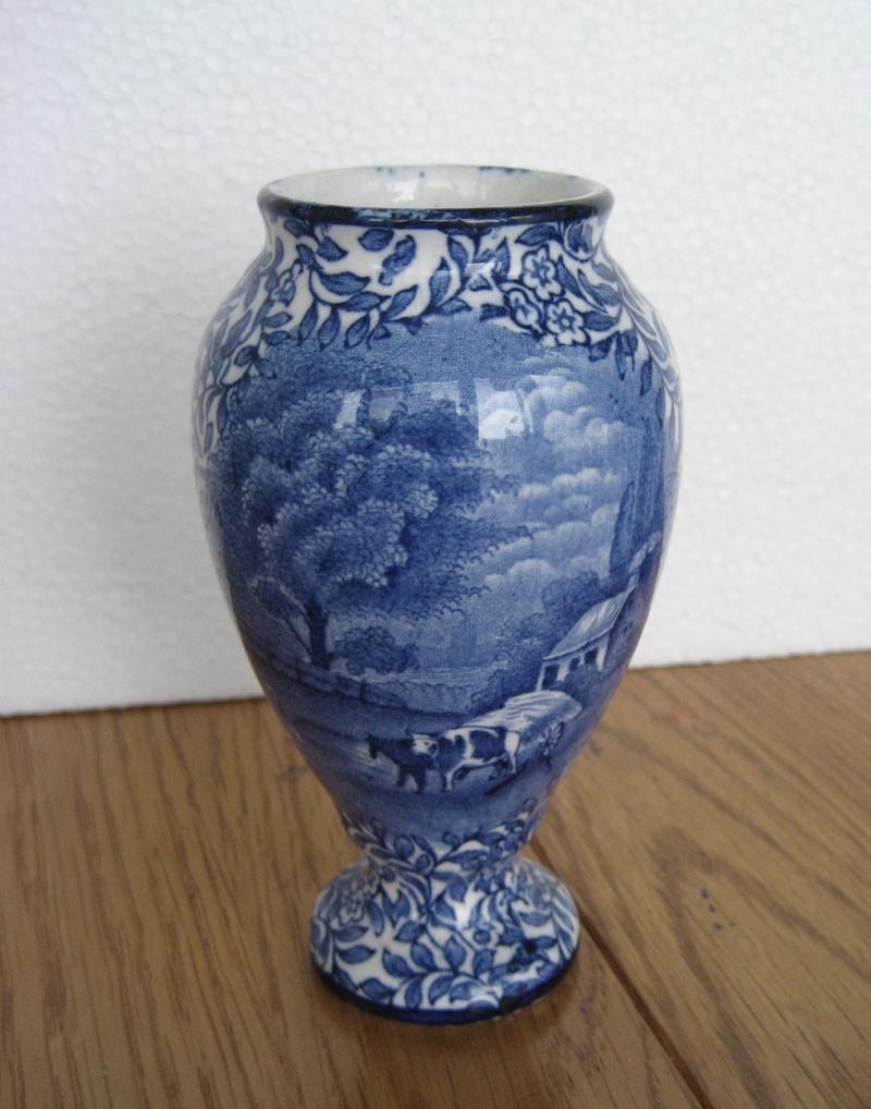 Help With Miniature Fenton James Kent Ltd Foley Ware Vase Img_3922