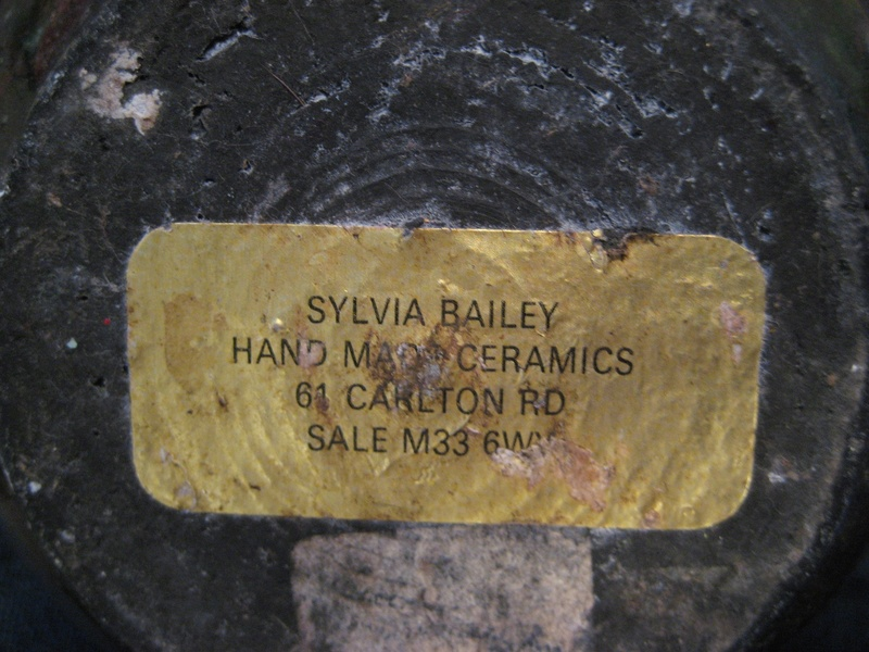 Sylvia Bailey, Sale Img_4620