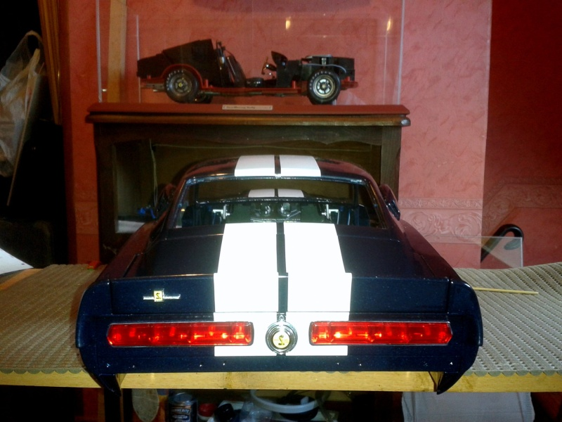 montage mustang gt 500 CHELBY 1967 au 1/8 de chez altaya - Page 5 001410