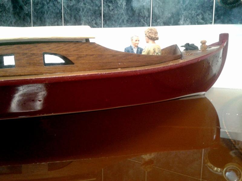 Pinasse du bassin d'Arcachon au 1/10ieme d'après plan bateau modèle de 1995 - Page 6 0610