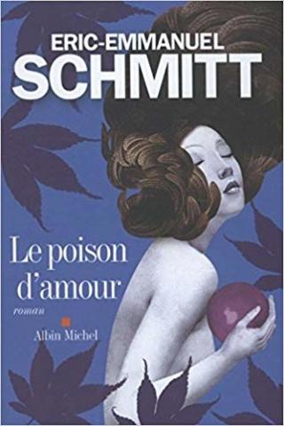 LE POISON D'AMOUR d'Eric-Emmanuel Schmitt 51htw-10