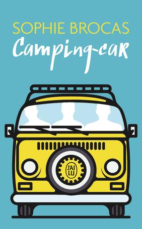 CAMPING-CAR de Sophie brocas 97822910