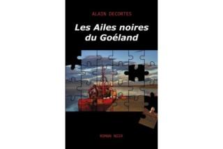 LES AILES NOIRES DU GOELAND de Alain Decortes Les-ai10