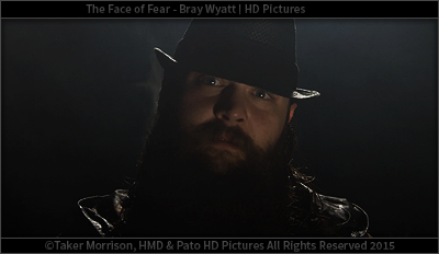 #RAW78 - The Whole World is in my hand Wyatt210