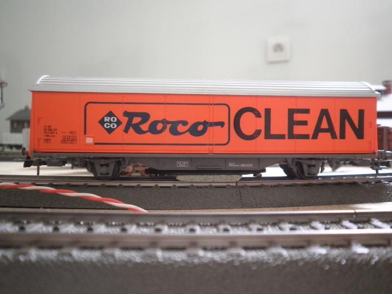 wagon nettoyage Roco! P6150011