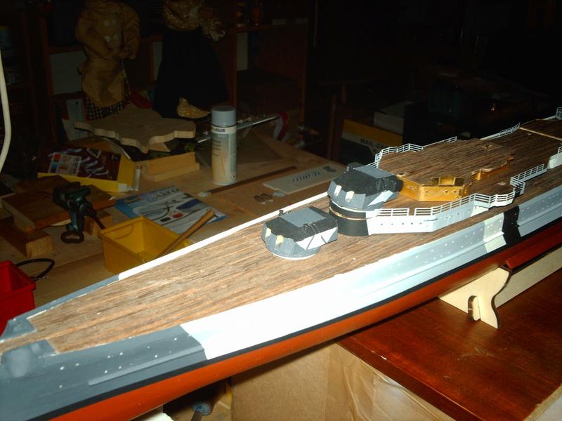 Fertig - Prinz Eugen 1:200 von Hachette gebaut von Maat Tom - Seite 7 3410