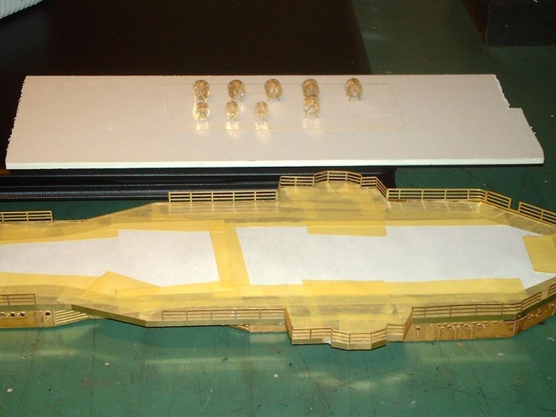 Fertig - Prinz Eugen 1:200 von Hachette gebaut von Maat Tom - Seite 5 710