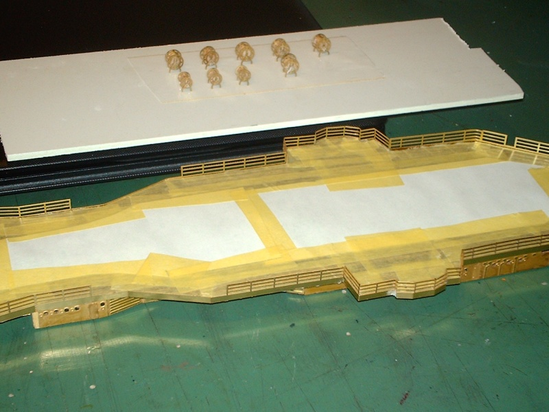 Fertig - Prinz Eugen 1:200 von Hachette gebaut von Maat Tom - Seite 5 810