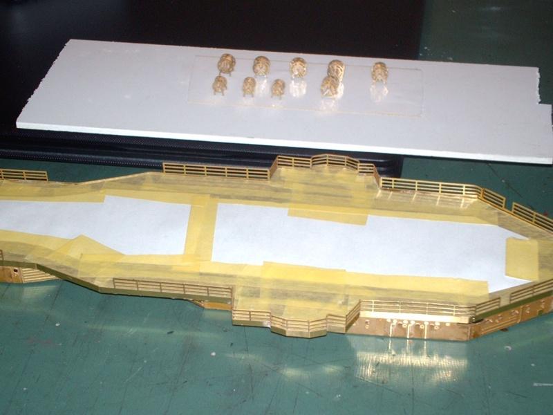 Fertig - Prinz Eugen 1:200 von Hachette gebaut von Maat Tom - Seite 5 910