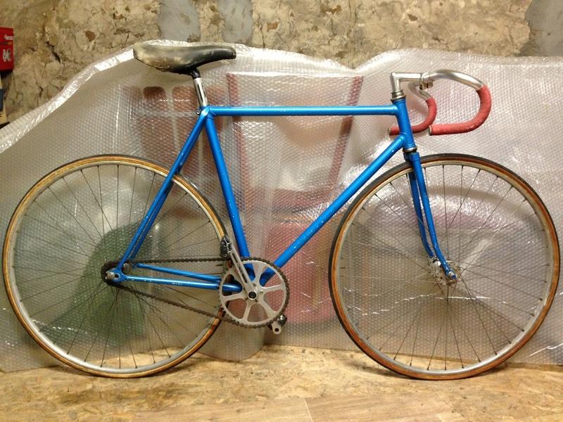 Vélo de piste français années 70 Image210