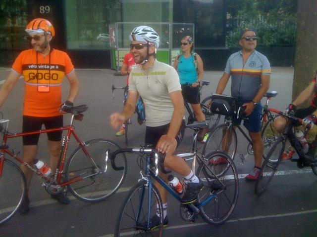 Dernière étape du Tour de France CHANTILLY  PARIS le 24 juillet 2016 - Page 2 Img_1310