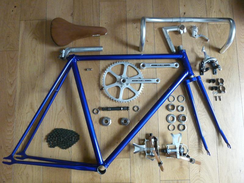 Vélo de piste français années 70 P1120111
