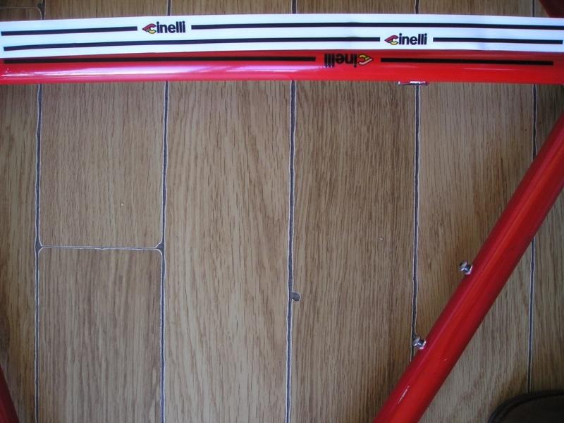 Cinelli SC Modello A 1987 Columbus SLX Thumb_31