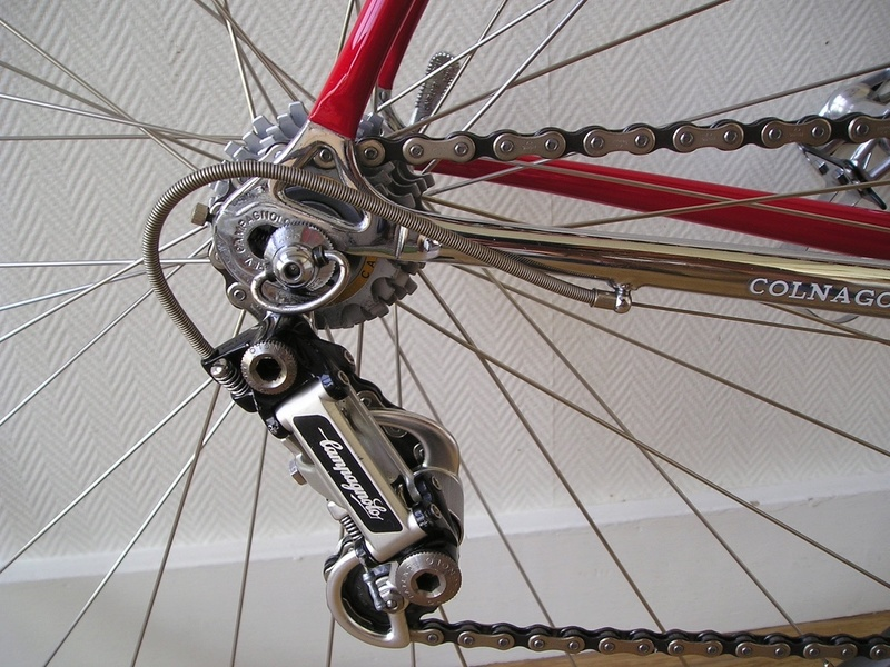 Colnago Super (1984-1987~) Thumb_38