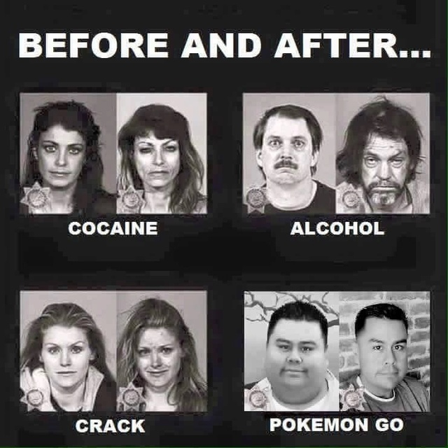 Pokemon Go is transforming American society (seriously) Image132