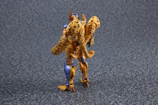 Masterpiece MP-34 Cheetus Ch710