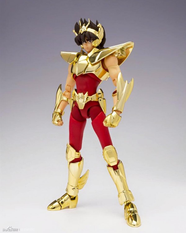 Myth Cloth EX - Seiya de Pégase V2 Gold Edition (08/08/16) Seiya310