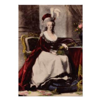 Marie-Antoinette au livre en robe bleue - Page 2 Portra10