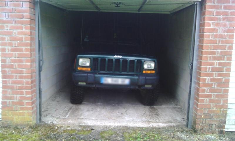 Qu'avez vous fait pour/avec/dans votre jeep aujourd'hui? Image10