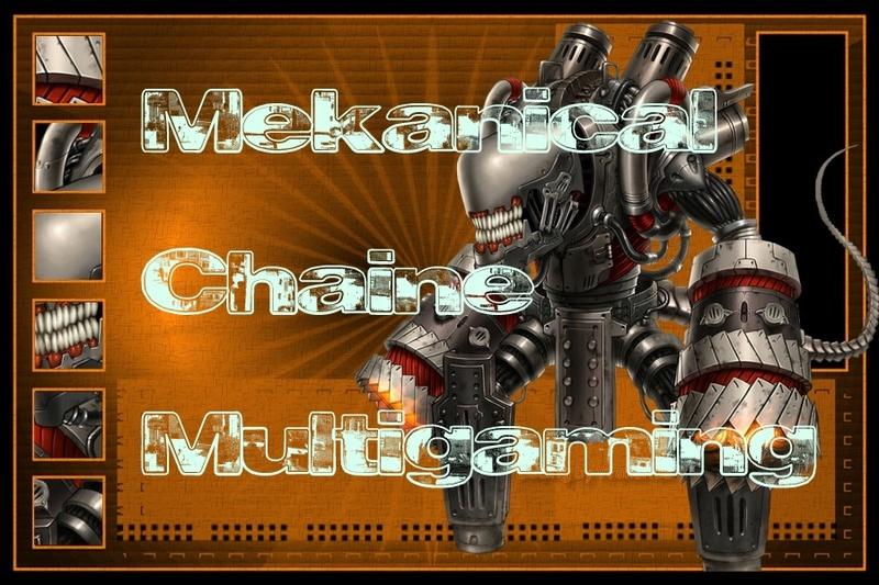 Forum de Mekanical