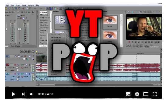 YTPoop [YTP FR]