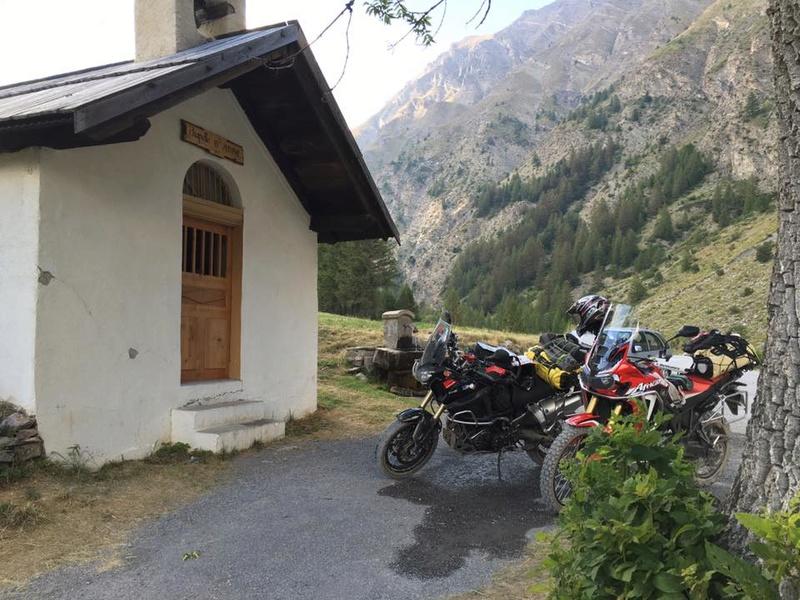 Col du Parpaillon 27 et 28/08 14079410