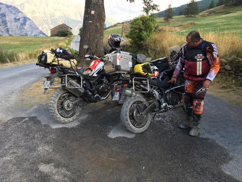 Col du Parpaillon 27 et 28/08 14102311