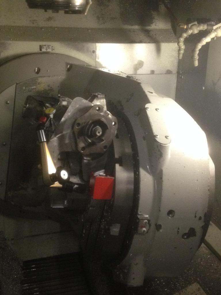 remplacement des bras de suspensions + hub/étriers de freins AV 2011