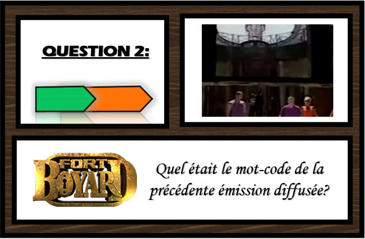FORT INTELLIGENT [EDITION N°2]  Questi11