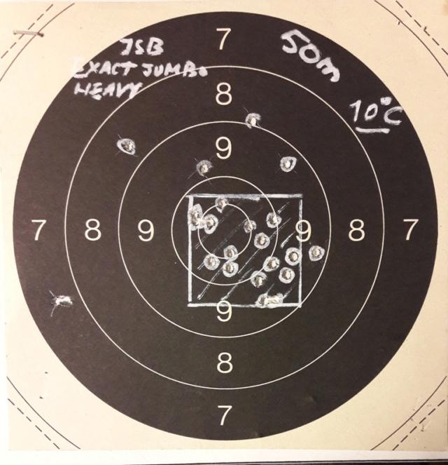 Carabine Benjamin Trail NP XL 1100  .22 Carton13