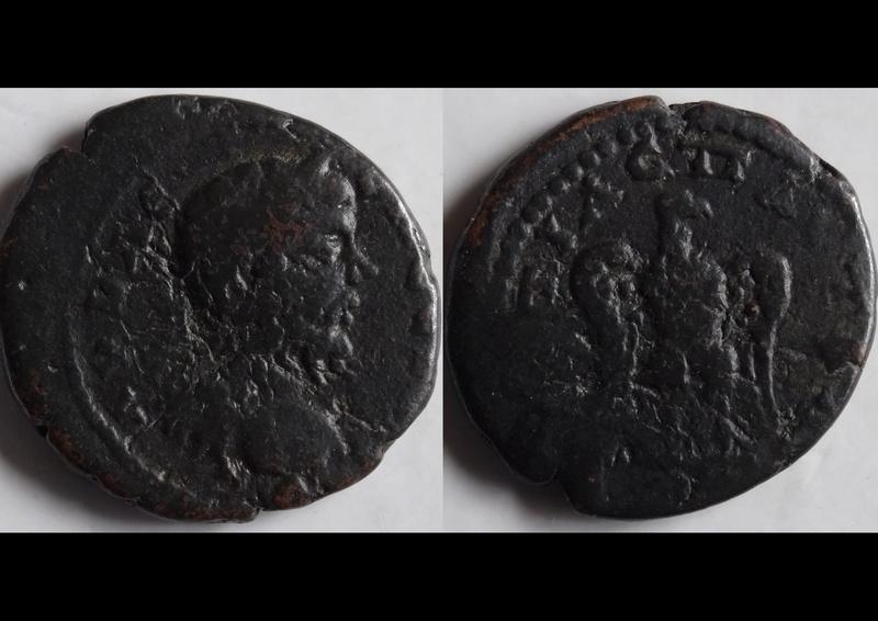 Assarion - Septime - Pautalia Pautal13