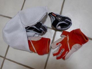 Handschuhe und Stock-Schlaufen Schl_h11