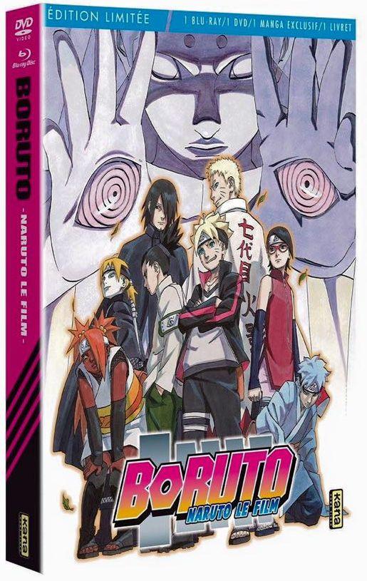 Film Boruto enfin en DVD Boruto10