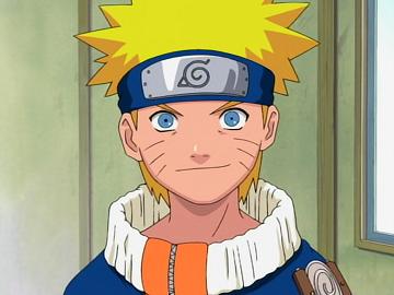 lister les personnages alphabétiquement  Naruto11