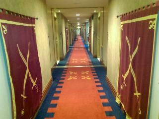 [Hôtel partenaire] Vienna House Dream Castle Paris - Page 13 14723011
